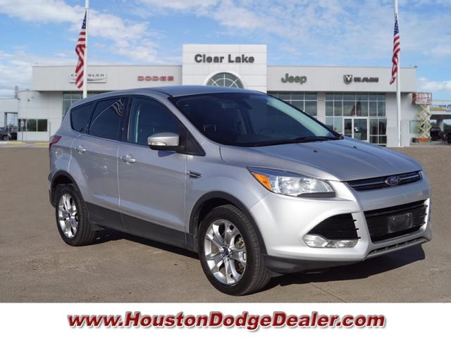 PRE OWNED 2013 FORD ESCAPE SEL